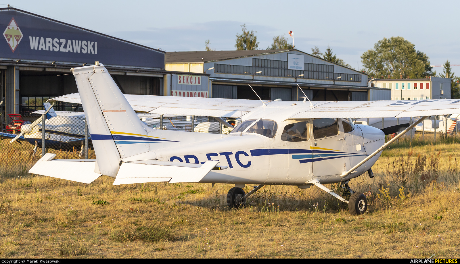 SP-FTC - Private Cessna 172 Skyhawk (all models except RG