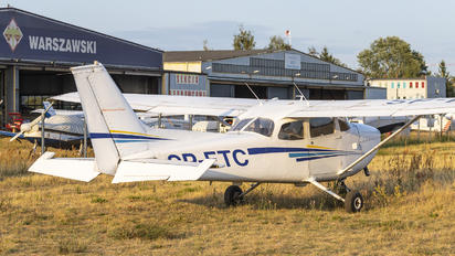 SP-FTC - Private Cessna 172 Skyhawk (all models except RG)