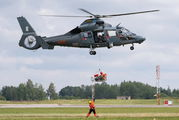 42 - Lithuania - Air Force Airbus Helicopters AS365 N3+ aircraft