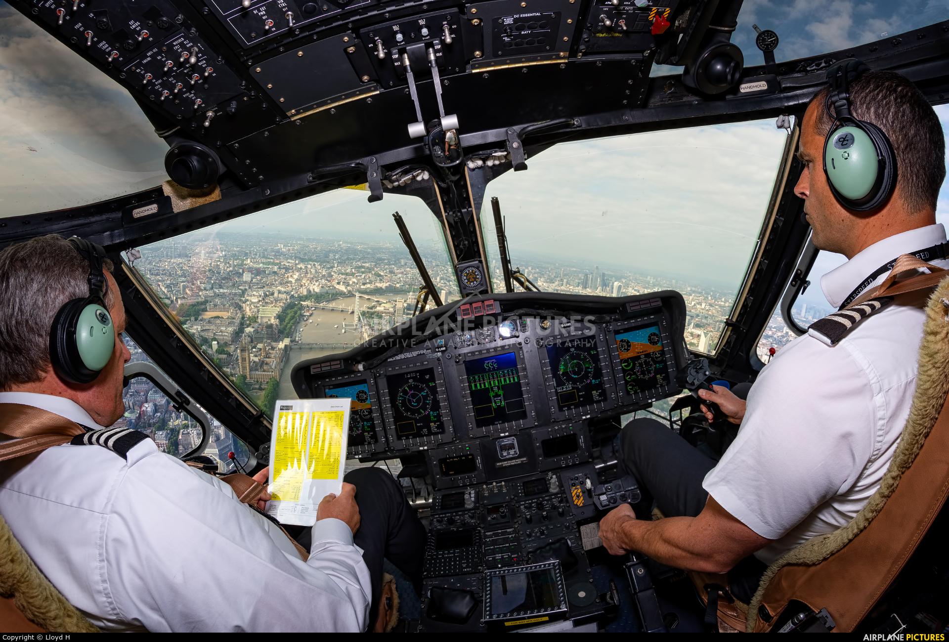 Starspeed G-LAWX aircraft at