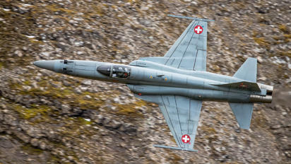 J-3094 - Switzerland - Air Force Northrop F-5E Tiger II