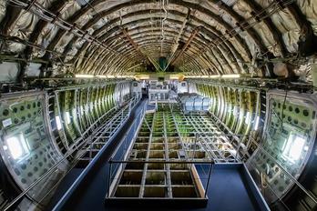 D-ABYM - Lufthansa Boeing 757-200