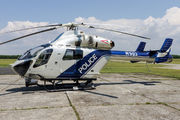 R903 - Hungary - Police MD Helicopters MD-902 Explorer aircraft
