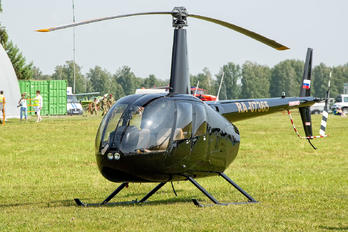 RA-07365 - Private Robinson R-44 RAVEN II