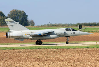 C.14-83 - Spain - Air Force Dassault Mirage F1EDA