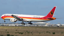 D2-TEJ - TAAG - Angola Airlines Boeing 777-300ER aircraft