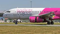 HA-LWN - Wizz Air Airbus A320 aircraft