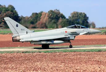 MM7286 - Italy - Air Force Eurofighter Typhoon