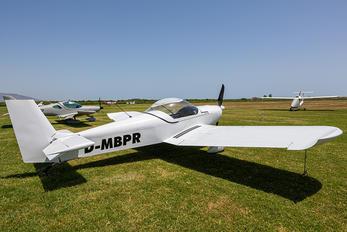 D-MBPR - Private Zenith - Zenair CH 601 Zodiac