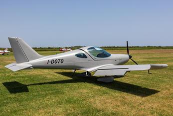 I-D070 - Private BRM Aero Bristell