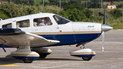 D-ETAP - Private Piper PA-28 Archer
