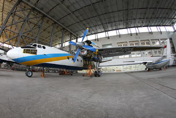 UR-46713 - National Aviation University of Ukraine Antonov An-24