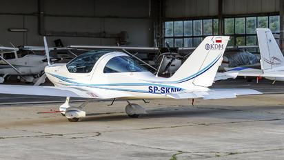 SP-SKNK - Private TL-Ultralight TL-2000 Sting S4