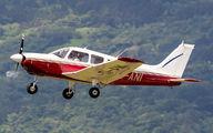 TI-ANI - ECDEA - Costarican School Of Aviation Piper PA-28 Archer aircraft