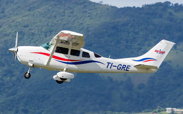 TI-GRE - Aerobell Air Charter  Cessna 206 Stationair (all models)