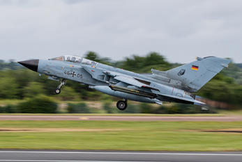 46+05 - Germany - Air Force Panavia Tornado - IDS