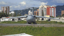 87-0043 - USA - Air Force Lockheed C-5B Galaxy aircraft