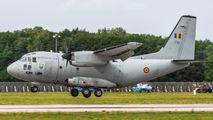 2706 - Romania - Air Force Alenia Aermacchi C-27J Spartan aircraft