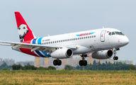 RA-89092 - Yamal Airlines Sukhoi Superjet 100LR aircraft