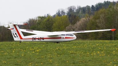 OK-4214 - Private LET L-13 Blaník (all models)