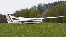 OK-4214 - Private LET L-13 Blaník (all models) aircraft