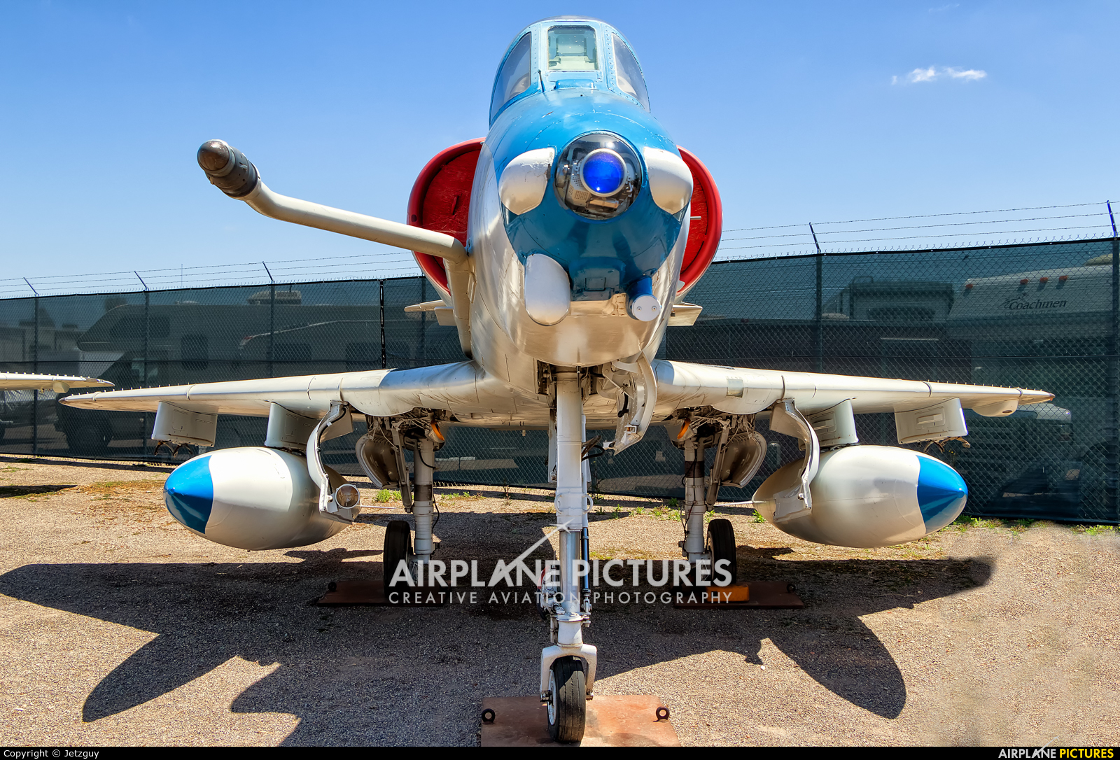 USA - Marine Corps 160264 aircraft at Miramar MCAS - Flying Leatherneck Aviation Museum