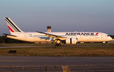 F-HRBC - Air France Boeing 787-9 Dreamliner