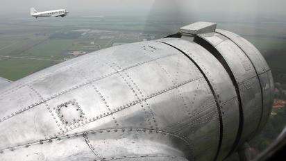 NC39165 - Aviodrome Douglas DC-2