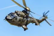 T-319 - Switzerland - Air Force Aerospatiale AS332 Super Puma aircraft