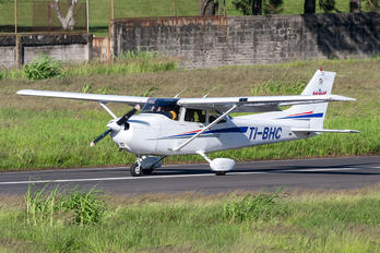 TI-BHC - Aerobell Air Charter  Cessna 172 Skyhawk (all models except RG)