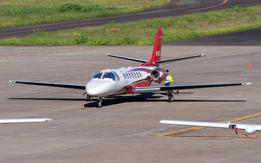 N560TL - Private Cessna 560 Citation Ultra