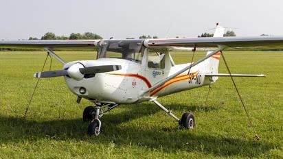 SP-NID - Private Cessna 152