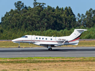 CS-PHA - NetJets Europe (Portugal) Embraer EMB-505 Phenom 300