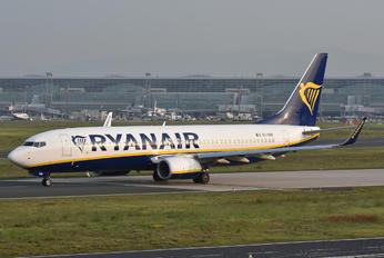 EI-GSK - Ryanair Boeing 737-800
