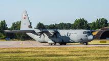 YI-306 - Iraq - Air Force Lockheed C-130J Hercules aircraft