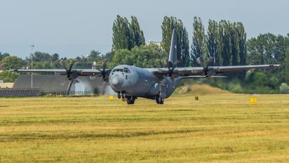YI-306 - Iraq - Air Force Lockheed C-130J Hercules
