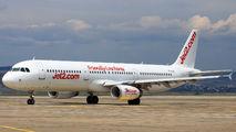 YL-LCV - SmartLynx Airbus A321 aircraft