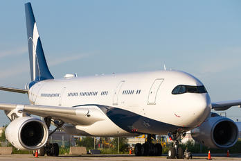 P4-MLO - Comlux Aviation Airbus A330-200