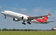 VQ-BUD - Nordwind Airlines Boeing 777-200ER aircraft