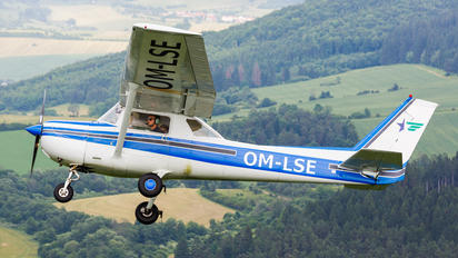 OM-LSE - Private Cessna 150