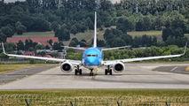 PH-BGG - KLM Boeing 737-700 aircraft