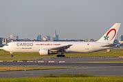 Royal Air Maroc Cargo CN-ROW image