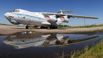 UR-78772 - Undisclosed Ilyushin Il-76 (all models) aircraft