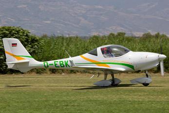 D-EBKA - Private Aquila 210