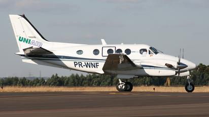 PR-WNF - Private Beechcraft 90 King Air