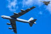 60-0057 - USA - Air Force AFRC Boeing B-52H Stratofortress aircraft