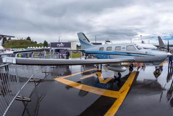 N250FL - Private Piper PA-46 Malibu / Mirage / Matrix
