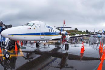 HK-4499 - Searca Beechcraft 1900D Airliner