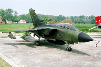 44+84 - Germany - Air Force Panavia Tornado - IDS