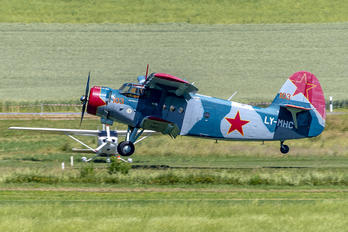LY-MHC - Private Antonov An-2